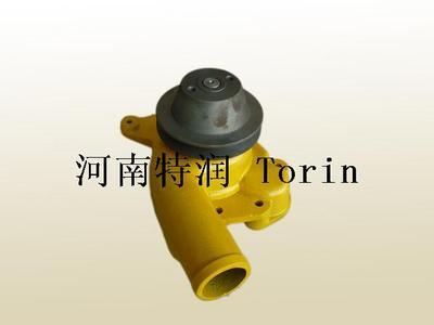 PC200-3 6D105(1)water pump