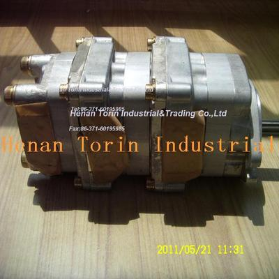 Triple Gear Pump
